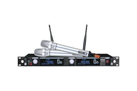 BK-9100 UHF专业无线麦克风系列